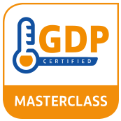 GDP Masterclass